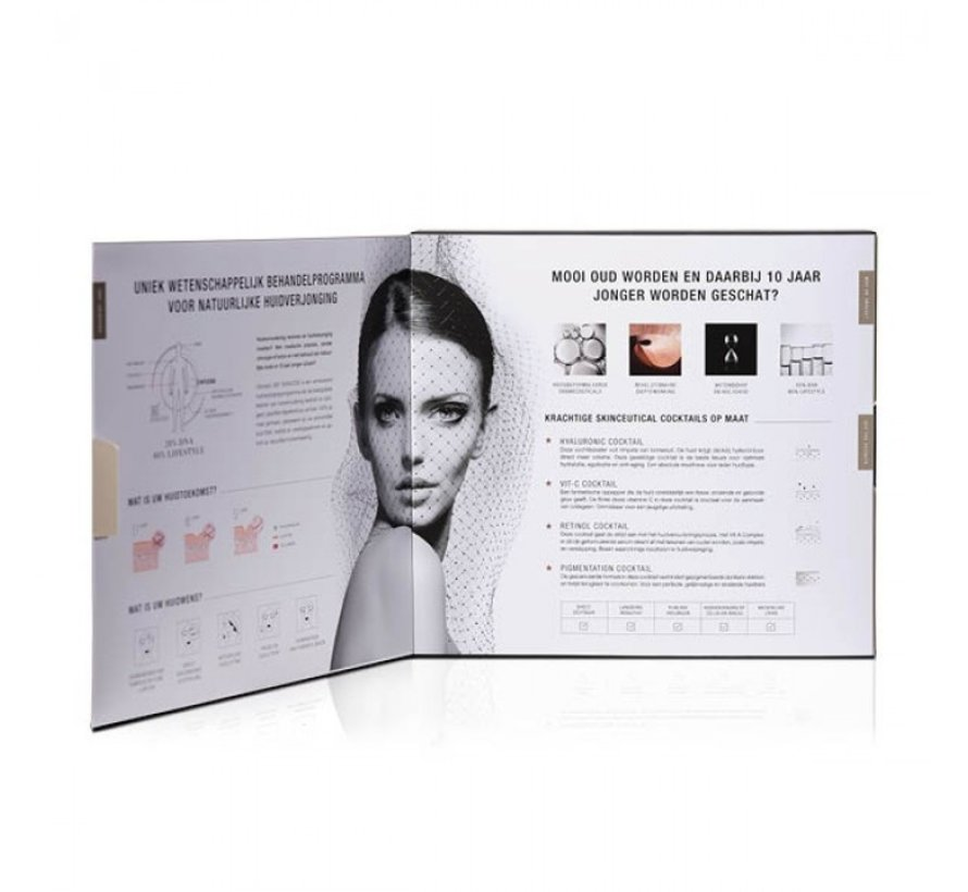 Cenzaa 360 Skincode Pigmentation Box 30ml/75ml