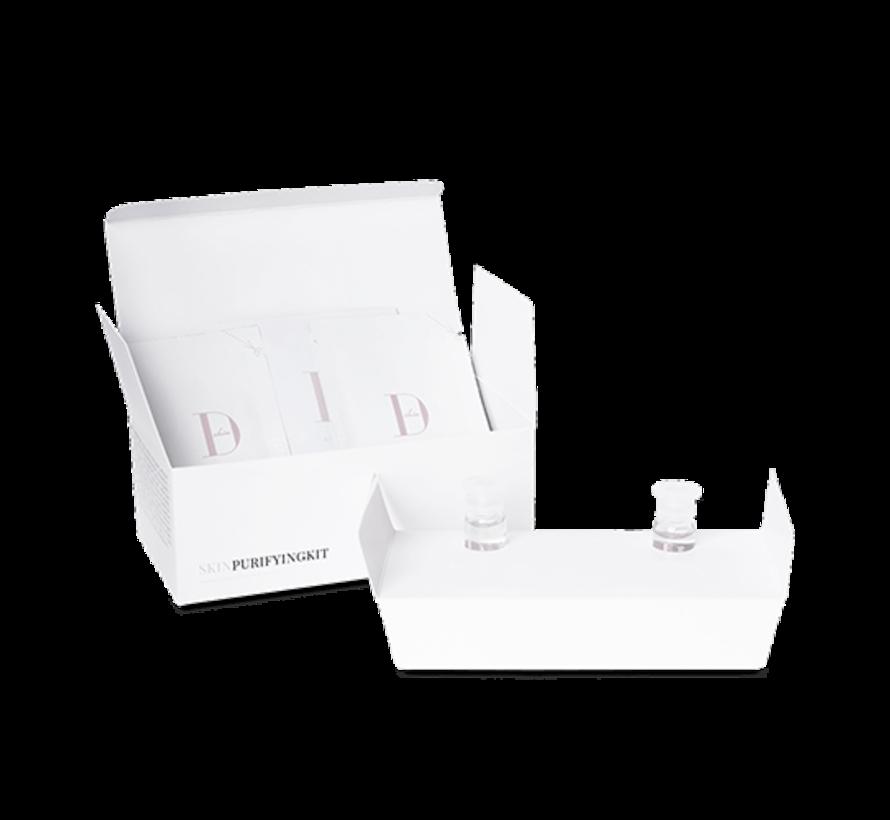 D-SKIN Purifying Kit