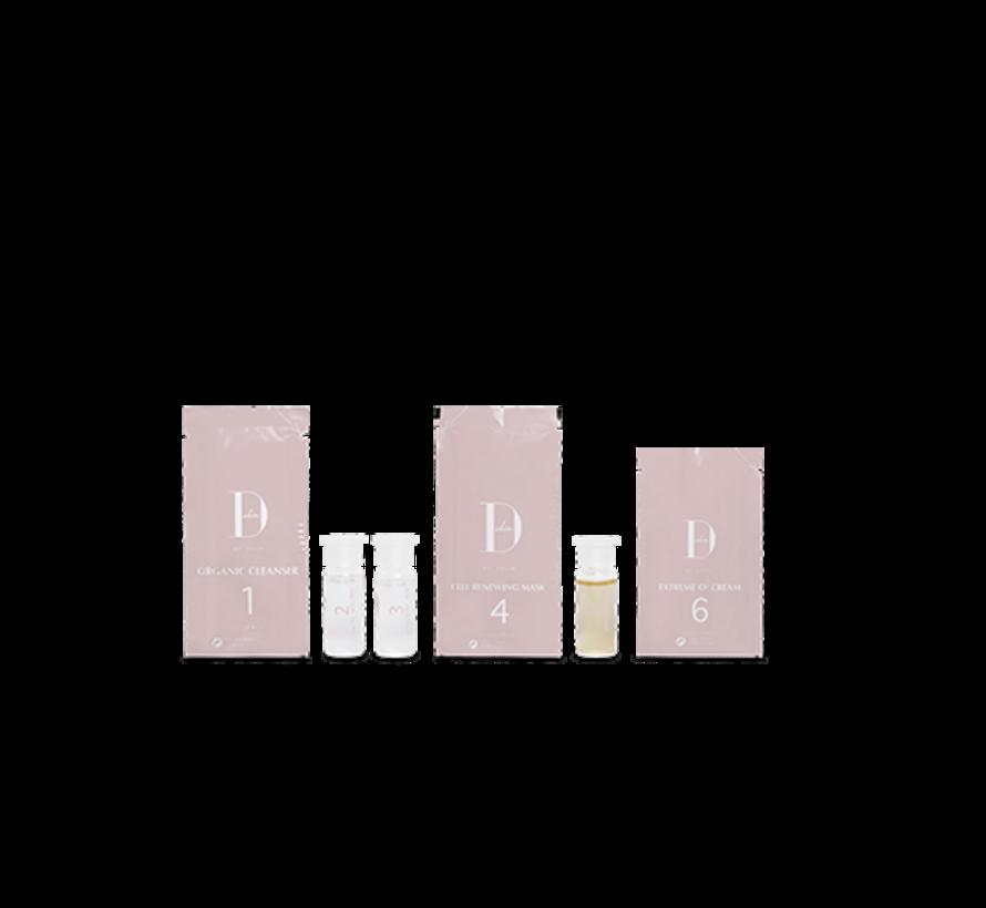 D-SKIN Oxygen Kit