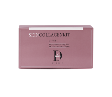 D-SKIN Collagen Kit