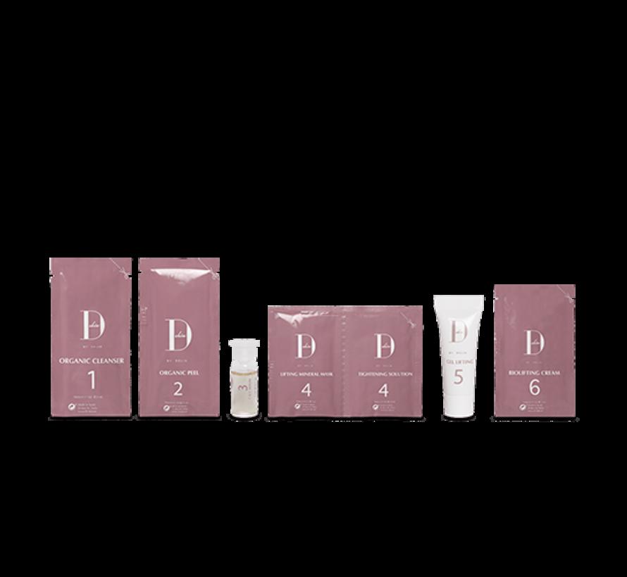 D-SKIN Collagen Kit