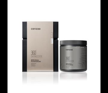 Cenzaa Cenzaa Skin Detox Foodceutical 225gr