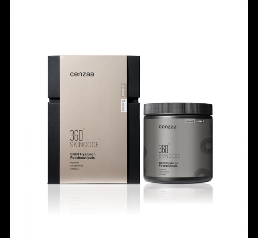 Cenzaa Skin Hyaluron Foodceutical 225gr