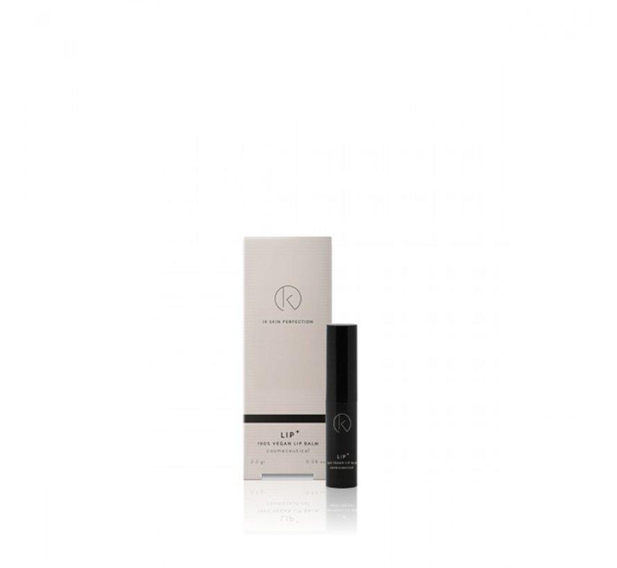 IK Skin Perfection Lip+ Vegan Lipbalm 2gr