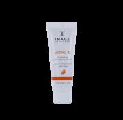 Image Skincare  Image Skincare Miniatuur Vital C - Hydrating Anti Aging Serum 7gr