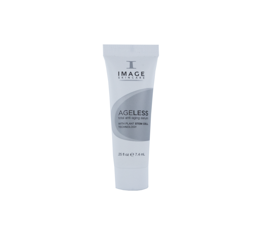 Image Skincare Miniatuur Ageless - Total Anti Aging Serum 7,4ml