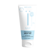 Naïf Cleansing Wash Gel 200ml