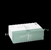 Naïf Naïf Plastic Free Baby Wipes Box 8 x 54 tissues
