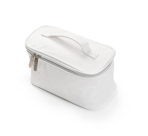 Extenso  Extenso Toilet/manicure bag Extenso white