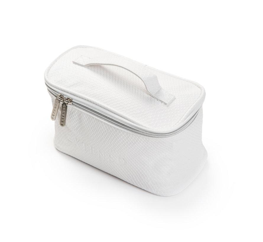 Extenso Toilet/manicure bag Extenso white