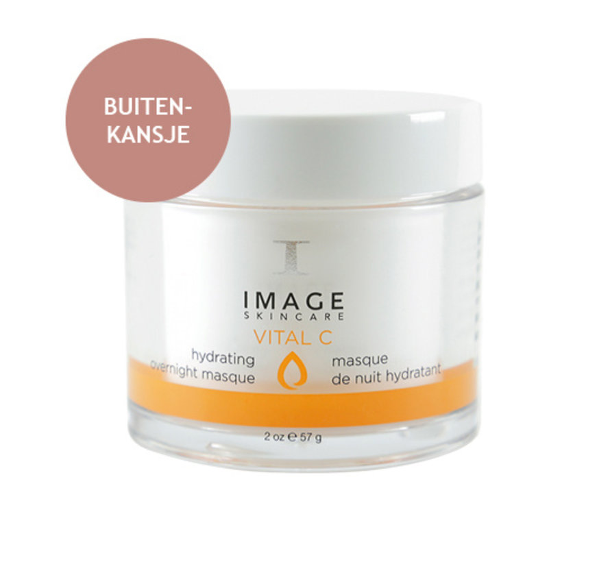 Image Skincare Vital C - Hydrating Overnight Masque 57gr - Opportunity