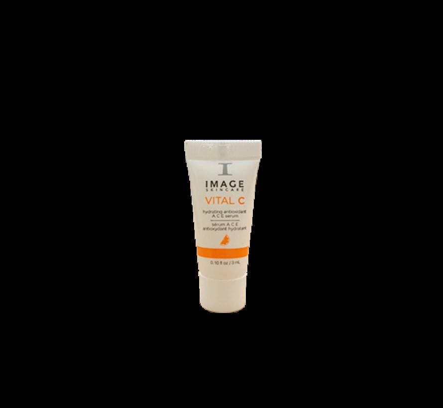 Image Skincare Miniature Vital C - Hydrating Antioxidant A C E Serum 3ml