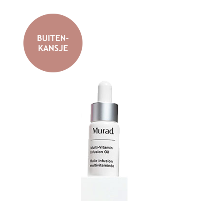 Murad Multi-Vitamin Infusion Oil 10ml - Opportunity