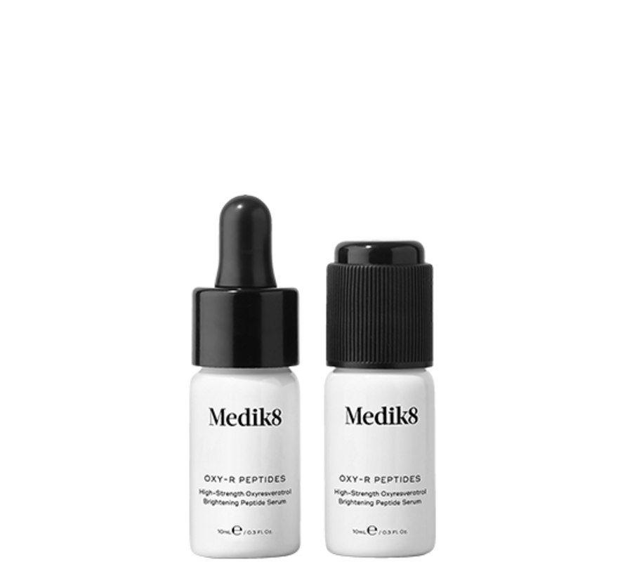 Medik8 OXY-R Peptides 2x10ml