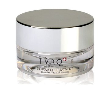 Tyro Tyro 24 Hours Eye Treatment 15ml