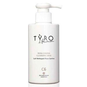 Tyro Rosa Canina Cleansing Milk 200 ml