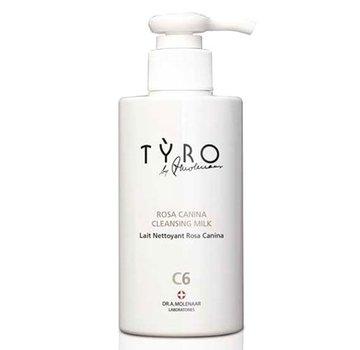 Tyro Rosa Canina Cleansing Milk 200 ml