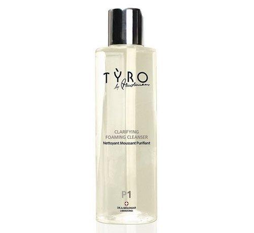 Tyro Tyro Clarifying Foaming Cleanser 200ml