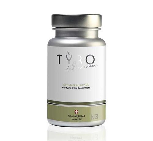 Tyro Ultimate Purifying Supplement 30 caps