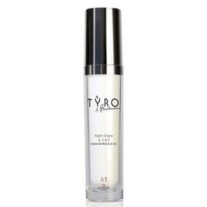 Tyro Night Cream A, E & C