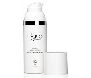 Tyro Tyro Peach Scrubcream 50ml