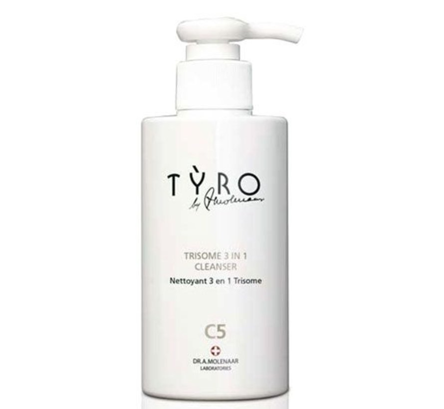 Tyro Trisome 3 in 1 200ml