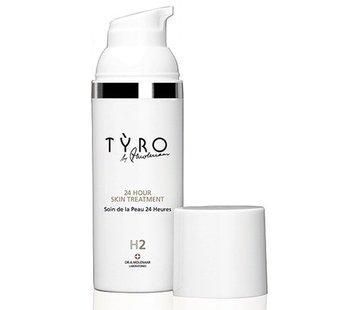 Tyro Tyro 24 Hours Skin Treatment 50ml