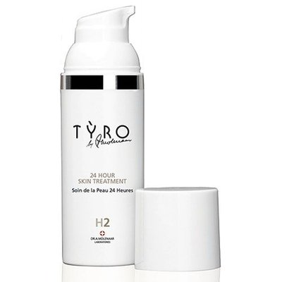 Tyro 24 Hours Skin Treatment 50 ml