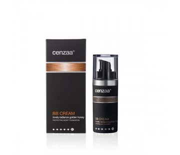 Cenzaa Cenzaa Lovely Radiance Golden Honey 30ml