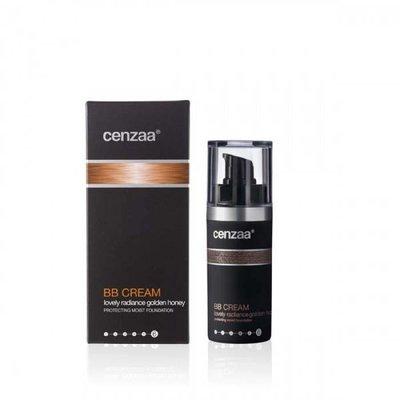 Cenzaa Lovely Radiance Golden Honey 30 ml