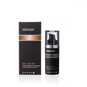 Cenzaa Lovely Radiance Warm Bronze