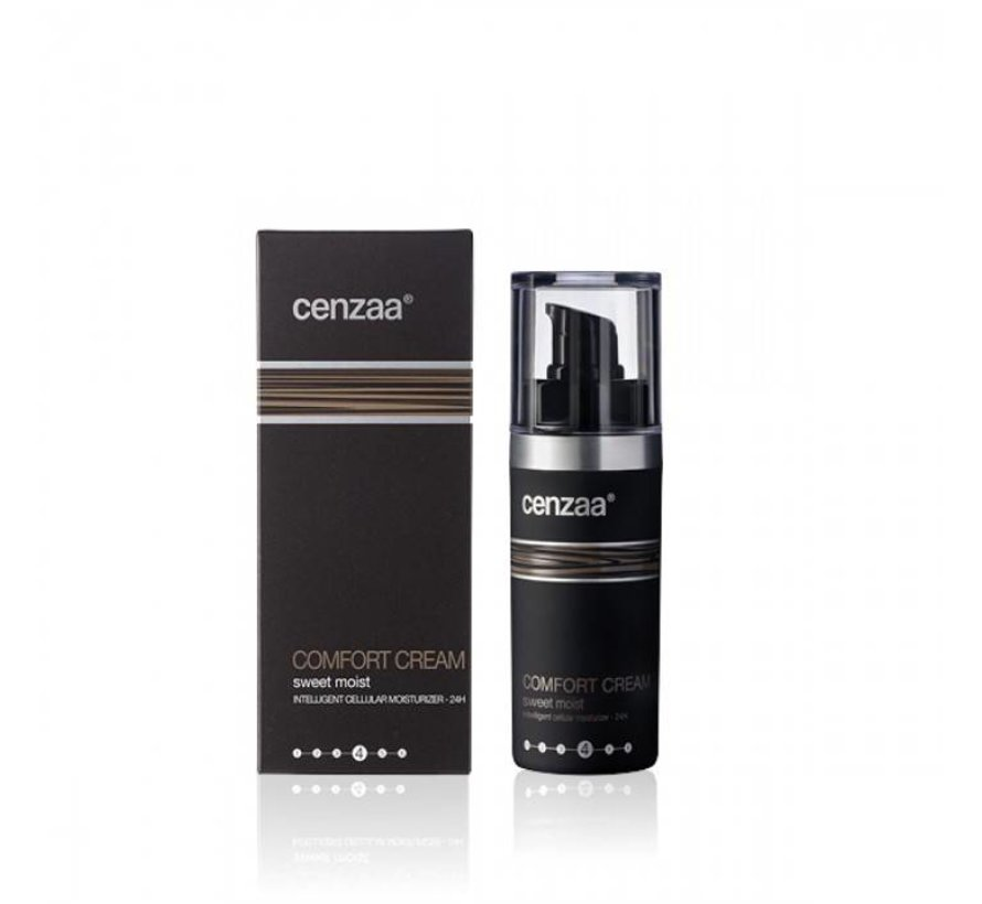 Cenzaa Sweet Moist 30 ml