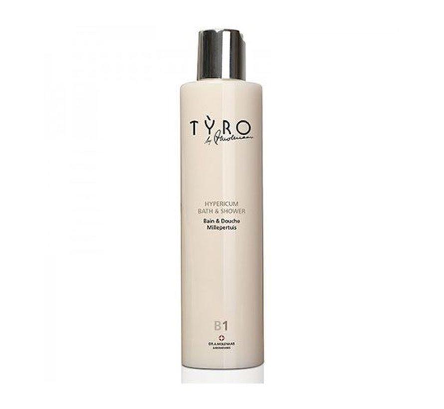 Tyro Hypericum Bath & Shower 250ml
