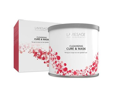 Laviesage  Laviesage Cleansing Cure & Mask 400gr