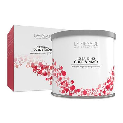 Laviesage Cleansing Cure & Mask 400 gram