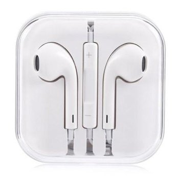 Hoco Hoco EarPods like Apple 3.5mm jack