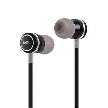 Hoco Hoco In-Ear Headphones Black