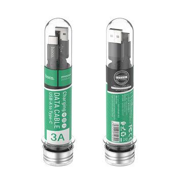 Hoco Hoco Navulling voor X14 display - USB-C Cable (1m)