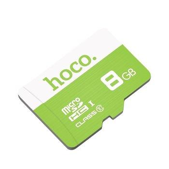 Hoco Hoco Micro SD HC 8GB Class 10 - 75MB/s