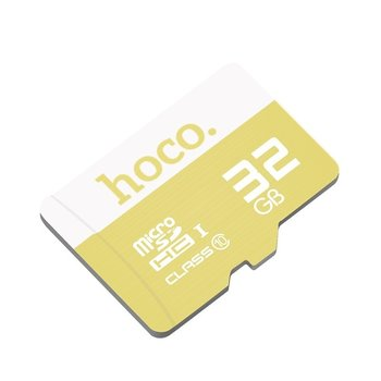 Hoco Hoco Micro SD HC 32GB Class 10 - 90MB/s