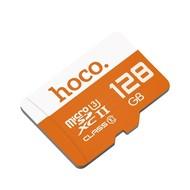Hoco Hoco Micro SD XC 128GB Class 10 - 95MB/s