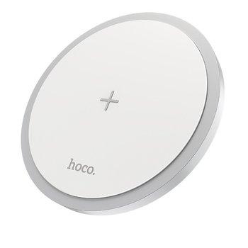 Hoco Hoco Wireless Speed Charging Pad 15W White