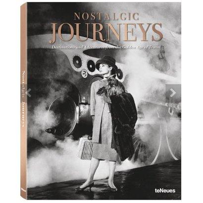 Nostalgic Journeys Stefan Bitterle teNeues