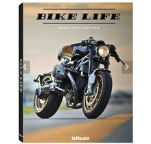Bike Life	RAMP Passion, Stories & Adventures teNeues
