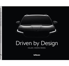 Škoda, Driven by Design, teNeues