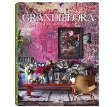 Modern Living Grandiflora, English jacketClaire Bingham teNeues