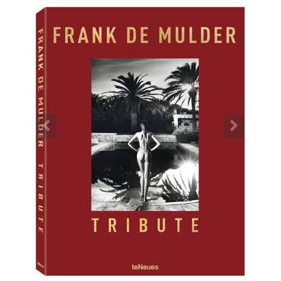 Tribute Frank De Mulder teNeues
