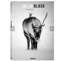 Ice is Black, Laurent Baheux teNeues
