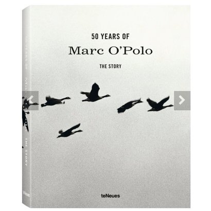 50 Years of Marc O'Polo, The Story teNeues