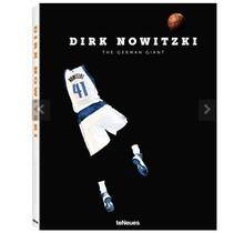 Dirk NowitzkiDino Reisner The German Giant